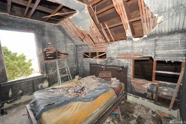 Фото №5 - Самый дешевый дом в Сан-Франциско стоит полмиллиона долларов, и жить в нем невозможно!