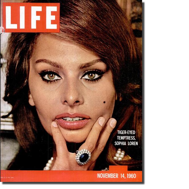 Фото №19 - Самые выдающиеся обложки в истории журнала Life