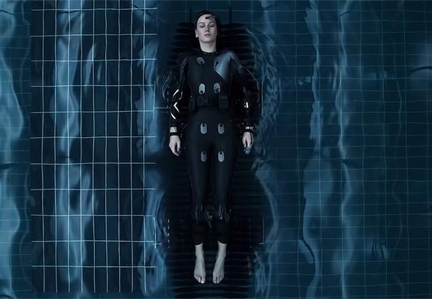 Фото №1 - Тизер-трейлер второй части российской фантастики «Притяжение», фильм зовется «Вторжение»