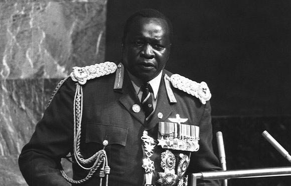 Фото №3 - Царь зверей: история самого кровожадного африканского диктатора