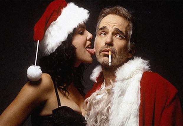 Фото №1 - 17 остроумных цитат о Санта-Клаусе и Рождестве