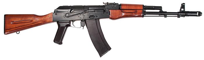 Фото №5 - Легендарный создатель автомата АК-47 Михаил Калашников: «Я очень сожалею, что люди гибнут»