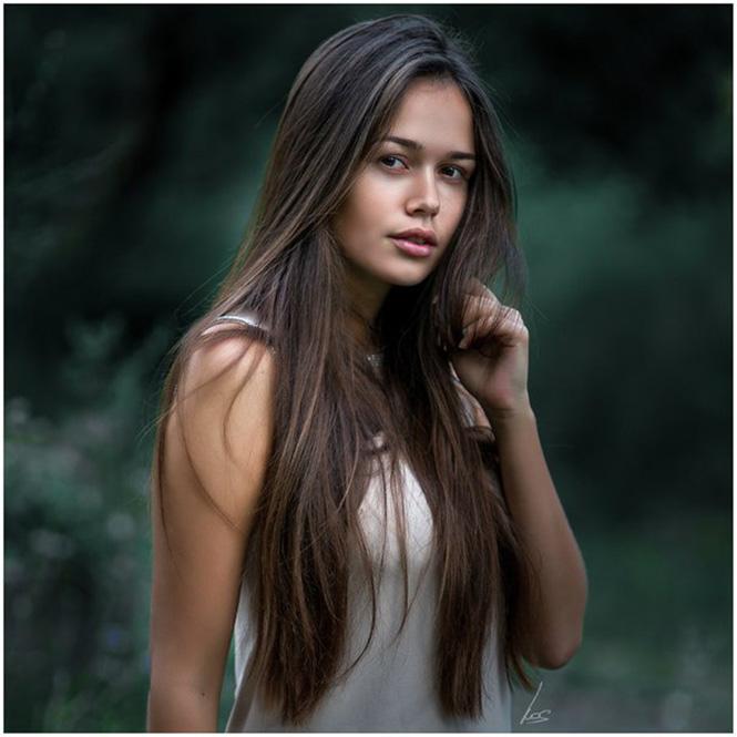 Яна Верешкова