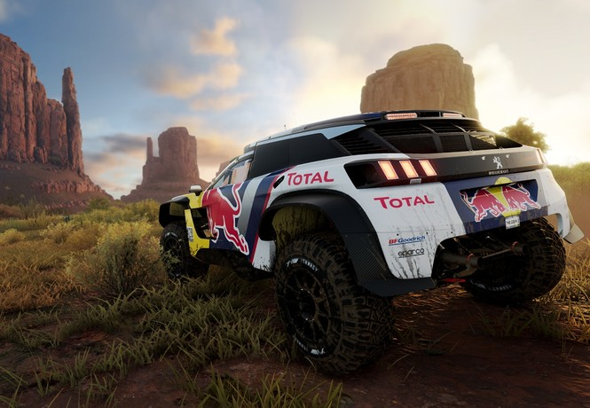 Новости The Crew 2: лимитированное издание The Crew 2 Motor Edition и презентация на Red Bull Ring