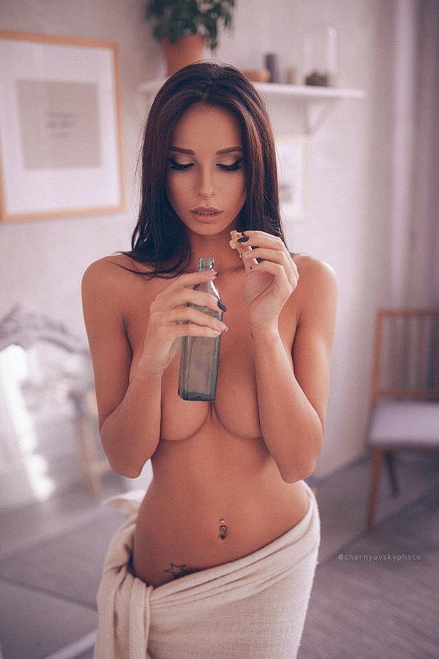 Алена Летемина