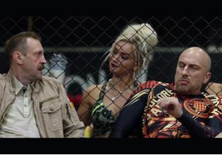 Нагиев в трейлере фильма про «бумер»: «БУМЕРанг»