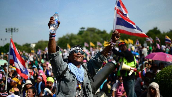 Фото №1 - Конец военной диктатуре: в Таиланде назначили дату выборов