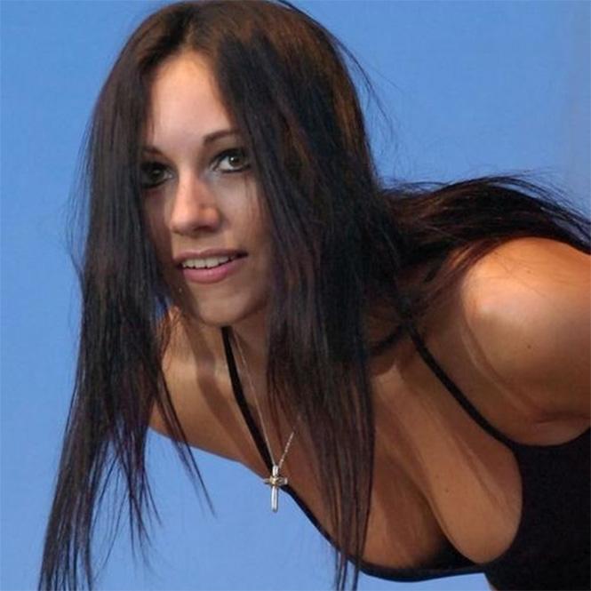 Фото №15 - 26 самых сексуальных дочерей рок-звезд!