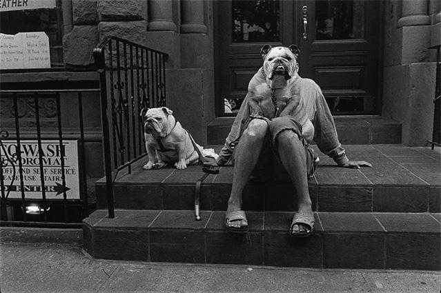 Фото №15 - 20 знаменитых фотографов, которых надо знать