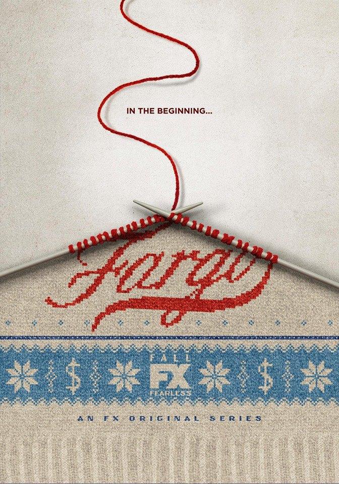 Фото №1 - Дождались! В сети появились постер и тизеры ко второму сезону «Фарго»