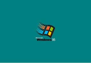 Стартовую мелодию Windows 95 замедлили в 40 раз