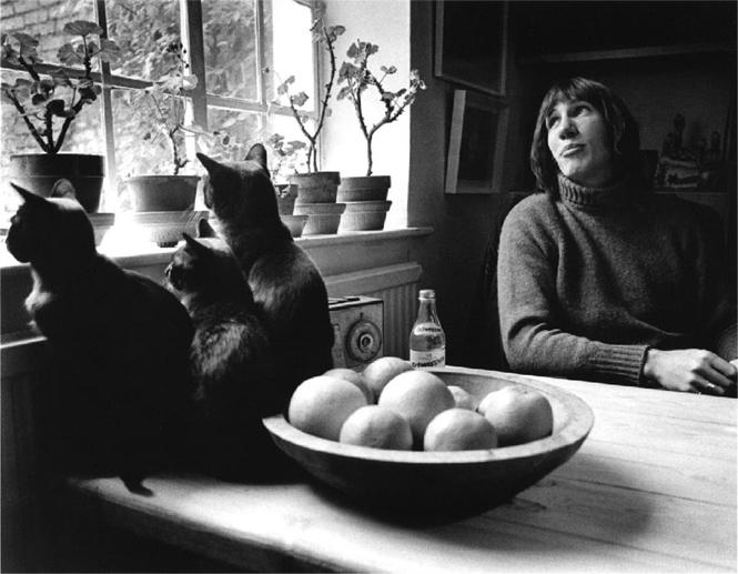 Фото №1 - 8 фактов о Pink Floyd и Роджере Уотерсе