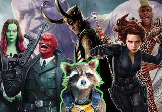 Все супергерои, которые появятся в новых «Мстителях»
