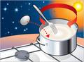 Фото №2 - Как самому сделать вкусное мороженое