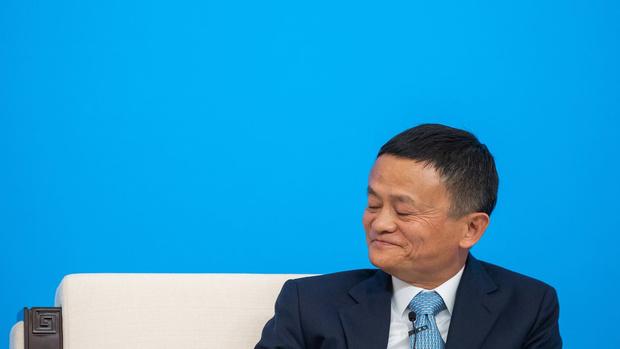 Фото №1 - Основатель Alibaba Джек Ма заявил, что работать много —хорошо для карьеры