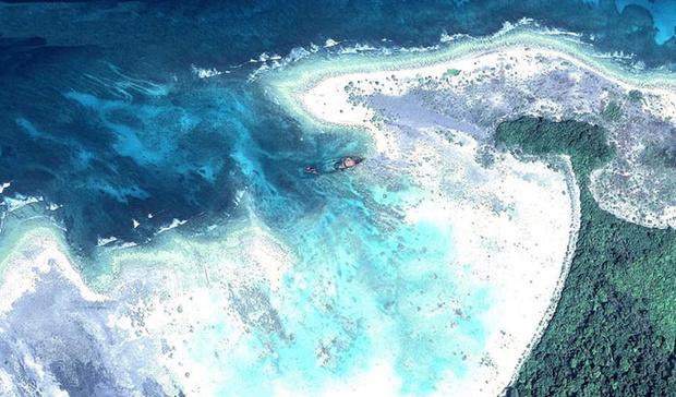 Фото №3 - Последний остров на Земле, где обитают первобытные люди