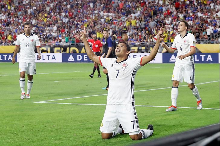 Фото №5 - Прощальный аккорд Месси и триумф сборной Чили: чем запомнился прошедший Кубок Америки по футболу