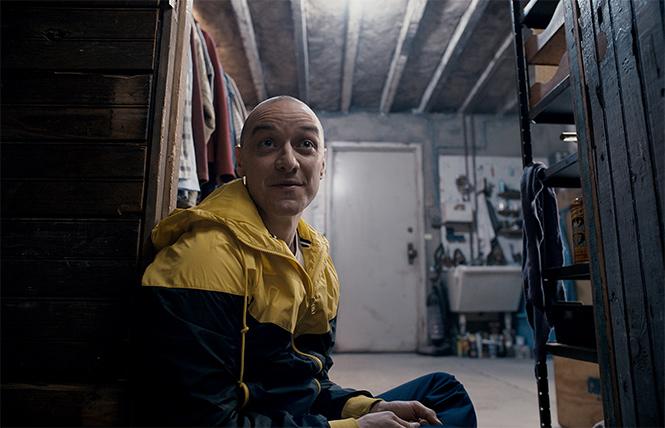Фото №2 - Почему фильм «Сплит» забил гвоздь в крышку гроба жанра триллеров о маньяках