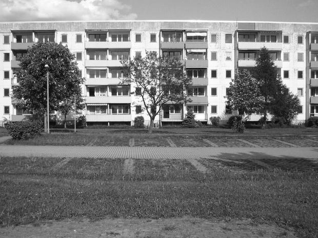 Фото №18 - Как сейчас выглядят хрущевки времен СССР в Германии