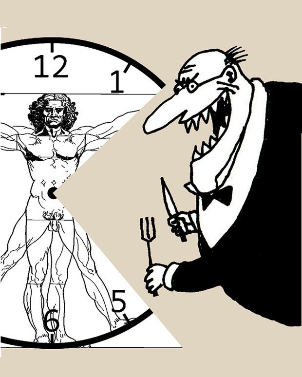 Фото №5 - Не корми, не хвали, не советуй: правила новой чувствительности