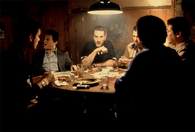 Роберт Де Ниро и 7 его главных фильмов, которые стыдно не знать