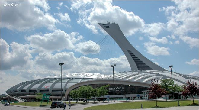 Фото №6 - Во что превращаются олимпийские стадионы после окончания игр: 9 примеров из истории