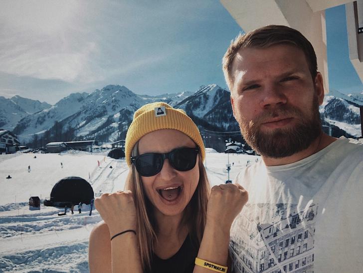 Фото №13 - Самый снежный фестиваль Tinkoff Rosafest 2019: масштабный квест и горячие вечеринки со звездами
