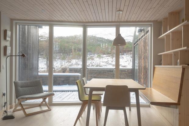 Фото №3 - Вот как выглядит дом, получивший премию «Дом года — 2018»