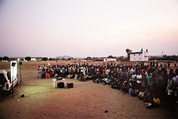 Фото №2 - 19 африканских киноафиш