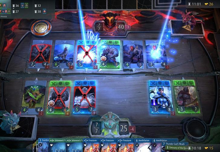 Фото №1 - Новая киберспортивная игра от Valve всё ближе