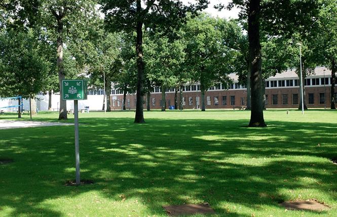 Фото №2 - Из-за дефицита уголовников нидерландские тюрьмы переделывают в отели