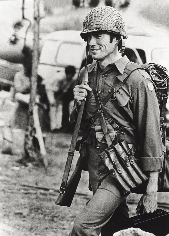 Фото №3 - Клинт Иствуд: «По-вашему, я слишком много на себя беру?»