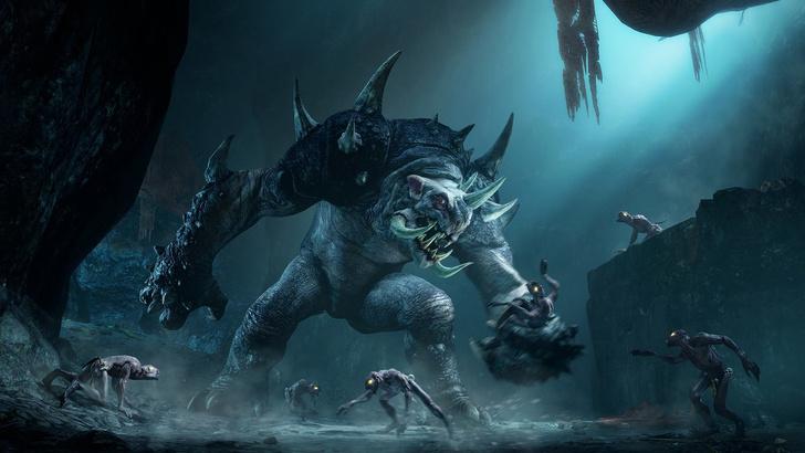 Фото №8 - 8 причин играть или не играть в новый экшен-RPG «Средиземье: Тени Мордора»