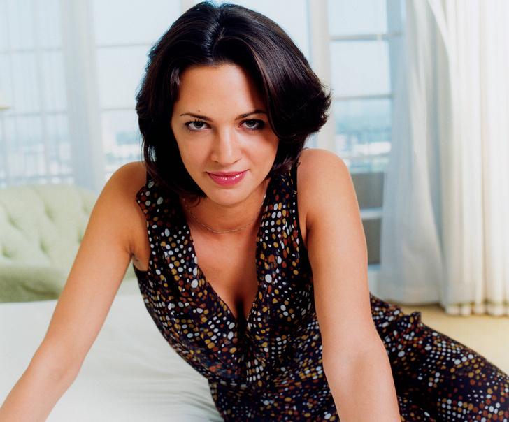 Фото №18 - Самые сексуальные актрисы хорроров