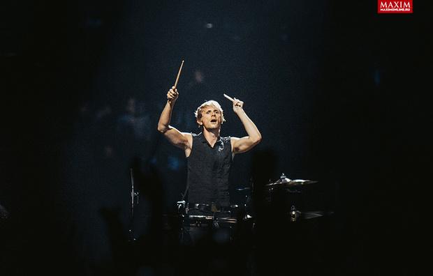 Фото №6 - Тот самый концерт в Москве, на который пришел даже Тилль Линдеманн из Rammstein