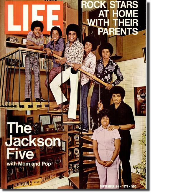 Фото №49 - Самые выдающиеся обложки в истории журнала Life