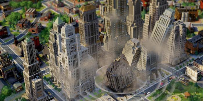 Фото №1 - Градостроительное бессилие