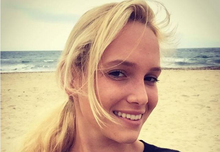 Фото №1 - Донна Векич — соперница Марии Шараповой не только в теннисе, но и в красоте!