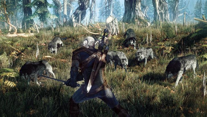 Фото №4 - Разорви меня дракон! 6 оправданий для эскапизма в новую игру «Ведьмак 3: Дикая Охота»