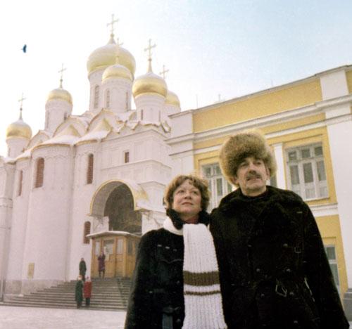 Фото №1 - Семь иностранных музыкантов, которые прорвались в СССР