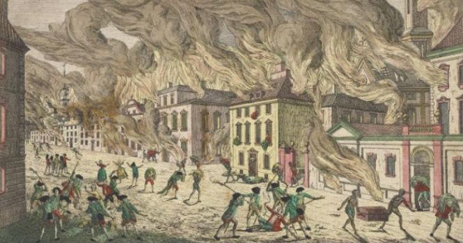 Фото №11 - 8 великих пожаров и их неожиданные последствия