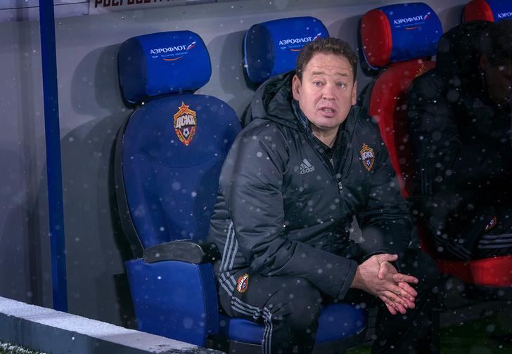 Фото №1 - «Этот русский тренер похож на вечно пьяного»: Леонид Слуцкий возглавит клуб в Голландии