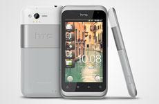 HTC RHYME™: в модном ритме