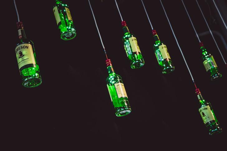 Фото №1 - Легендарная вечеринка Jameson Block Party вернулась