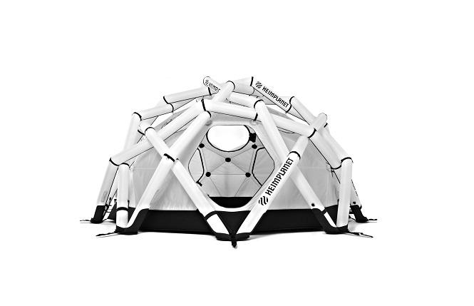 Mavericks  (палатка для экстремальных условий)