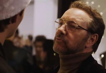 Последний фильм Кевина Спейси (условно покойного) выйдет в прокат!