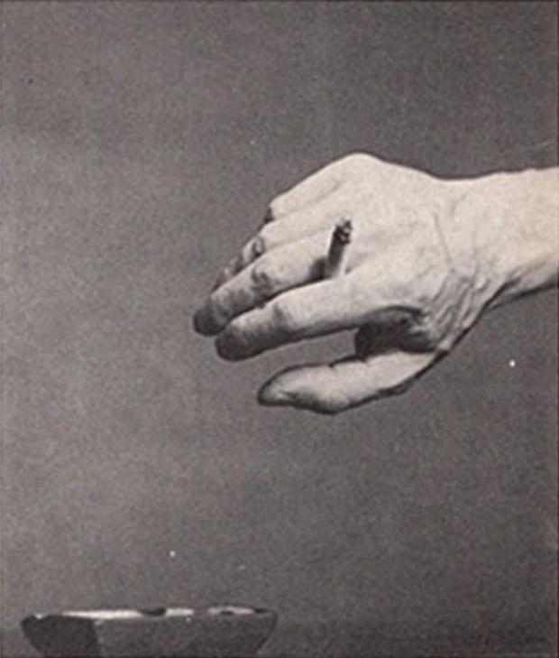 Фото №5 - Определить характер человека по тому, как он держит сигарету (ретротест в картинках)