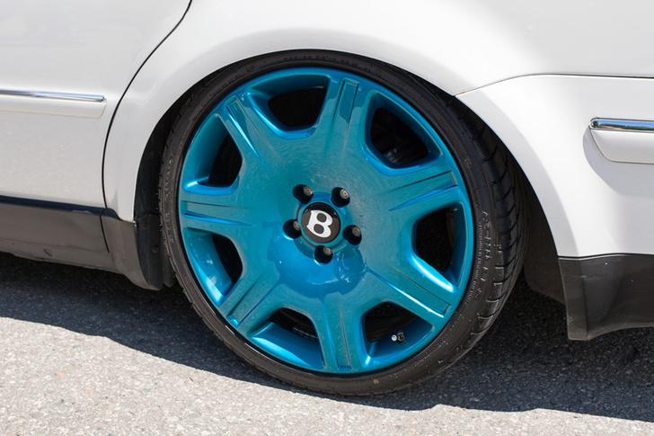 Фото №20 - 25 необычных колес