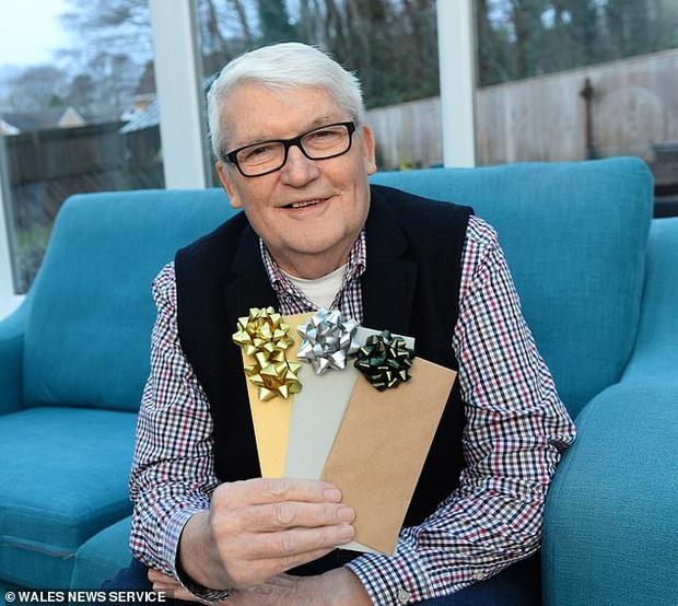 Фото №3 - Британский бизнесмен продал билеты на собственные похороны