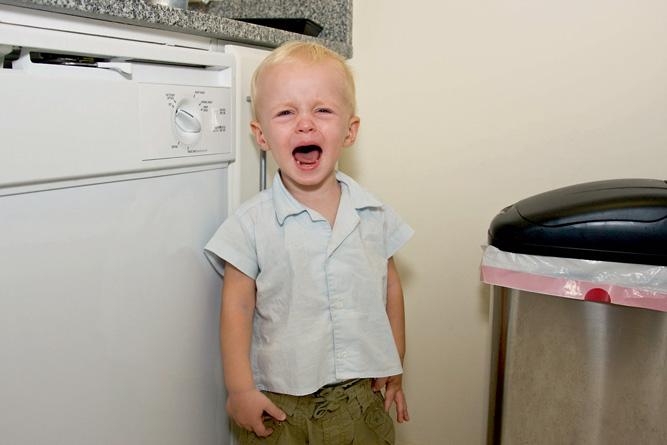 Фото №3 - Свойства папки, или Что делать, чтобы твой сын не вырос модельером